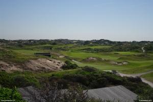 Noordwijkse Golfclub Range
