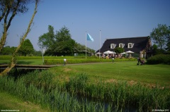 Clubhouse GC Rozenstein NL