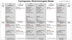 Trainingsplan_Muster